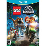 Nintendo LEGO Jurassic World for Wii U
