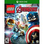 Microsoft LEGO Marvels Avengers for Xbox One
