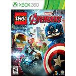 Microsoft LEGO Marvels Avengers for Xbox 360
