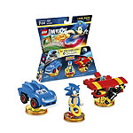 Warner Home Lego Dimensions Sonic Level Pack