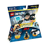 Warner Home Lego Dimensions Mission Imposs Level Pack
