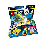 Warner Home Lego Dimensions Adventure Time Level Pack