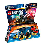 Warner Home Lego Dimemsions Harry Potter Team Pack