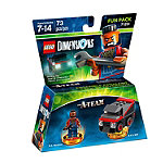 Warner Home Lego Dimensions A-Team Fun Pack