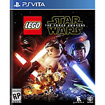 Sony LEGO Star Wars: The Force Awakens for PSV