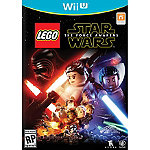 Nintendo LEGO Star Wars: The Force Awakens for Wii U