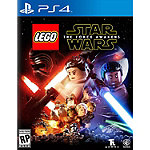 Sony LEGO Star Wars: The Force Awakens for PS4