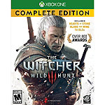 Microsoft The Witcher 3: Wild Hunt Complete for Xbox One
