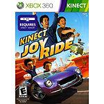 Microsoft Kinect Joy Ride Xbox 360