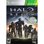 Microsoft Halo Reach for Xbox 360