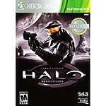 Microsoft Halo Anniversary for Xbox 360