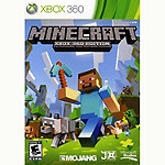 Microsoft Minecraft for Xbox 360