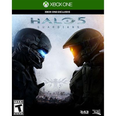 Microsoft Halo 5 Guardians for Xbox One