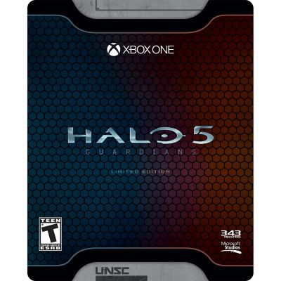 Microsoft Halo 5 Limited Edition for Xbox One