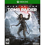 Microsoft Rise Tomb Raider for Xbox One