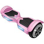 Swagtron Pink T1 Hoverboard