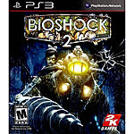 Sony Bioshock 2 for PS3 (Pre-Owned)