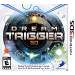 Nintendo Dream Trigger 3D for 3DS (Pre-Owned)