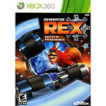 Microsoft Generator Rex: Agent of Providence for Xbox 360 (Pre-Owned)