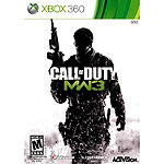 Microsoft Call Of Duty: Modern War 3 for Xbox 360 (Pre-Owned)