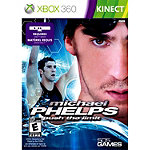 Microsoft Michael Phelps: Push the Limit for Xbox 360 (Pre-Owned)