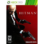 Microsoft Hitman Absolution for Xbox 360 (Pre-Owned)