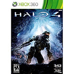 Microsoft Halo 4 for Xbox 360 (Pre-Owned)