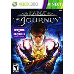 Microsoft Fable: The Journey for Xbox 360 Kinect (Pre-Owned)