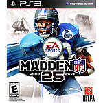 Sony Madden NFL 25 for PS3 (Pre-Owned)