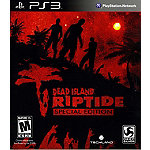 Sony Dead Island Riptide for PS3 (Pre-Owned)