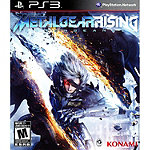 Sony Metal Gear Rising: Revengeance for PS3 (Pre-Owned)