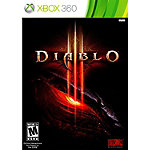 Nintendo Diablo III for Xbox 360 (Pre-Owned)