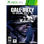 Microsoft Call of Duty: Ghosts for Xbox 360 (Pre-Owned)