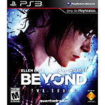 Sony Beyond Two Souls for PS3 (Pre-Owned)