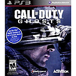 Sony Call of Duty: Ghosts for PS3 (Pre-Owned)
