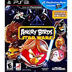 Sony Angry Birds: Star Wars for PS3  (Pre-Owned)