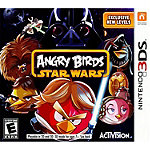 Nintendo Angry Birds: Star Wars for 3DS (Pre-Owned)