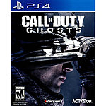 Sony Call Of Duty: Ghosts for PS4 (Pre-Owned)