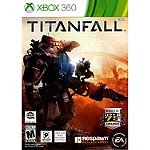 Microsoft Titanfall for Xbox 360 (Pre-Owned)