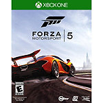Microsoft Forza 5 for Xbox One (Pre-Owned)