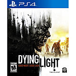 Sony Dying Light for PS4 (Pre-Owned)