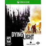 Microsoft Dying Light for Xbox One (Pre-Owned)