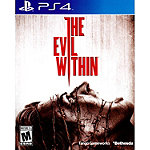 Sony The Evil Within for PS4 (Pre-Owned)