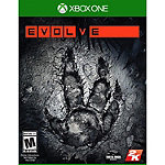 Microsoft Evolve for Xbox One (Pre-Owned)