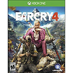 Microsoft Far Cry 4 for Xbox One (Pre-Owned)