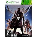 Microsoft Destiny for Xbox 360 (Pre-Owned)