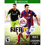 Microsoft FIFA 15 for Xbox One (Pre-Owned)