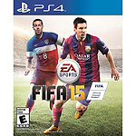 Sony FIFA 15 for PS4 (Pre-Owned)