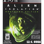 Sony Alien: Isolation for PS3 (Pre-Owned)