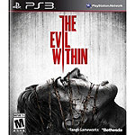 Sony The Evil Within for PS3 (Pre-Owned)